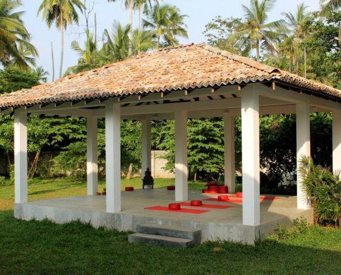 ANANDA Ayurveda Center