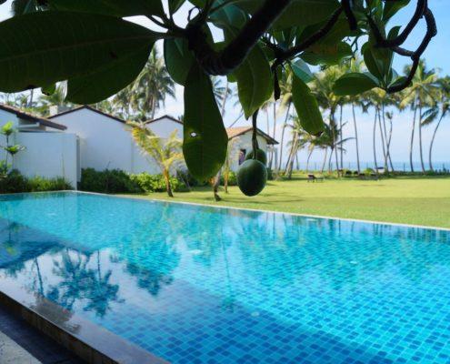 ANANDA Garden & Pool